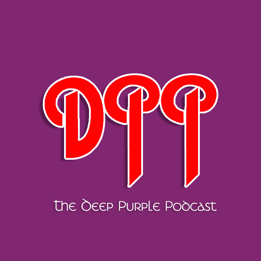 We're Live on Apple Podcasts! – The Deep Purple Podcast